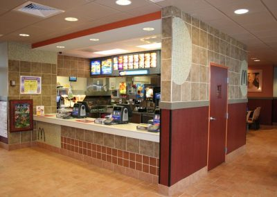 McDonald's – Macomb, Twp
