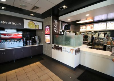 McDonalds – Kalamazoo, MI