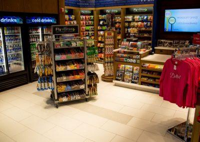 Forbes - DTW McNamara Terminal