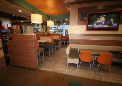 McDonald's – Holland, MI