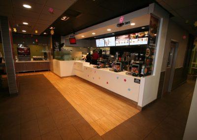 McDonald's – Muskegon, MI