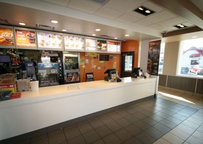 McDonald's – Grand Rapids, MI