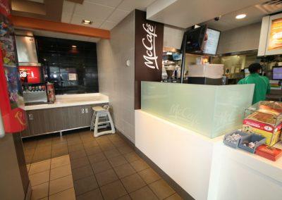 McDonald's Kalamazoo, MI