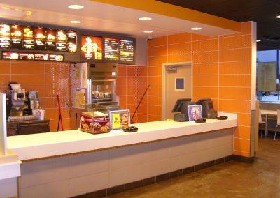 McDonald's – Clio, MI
