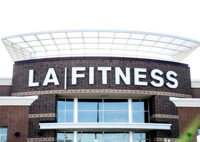 LA Fitness – Troy, MI *Allen Park, MI * Southfield, MI * Livonia, MI
