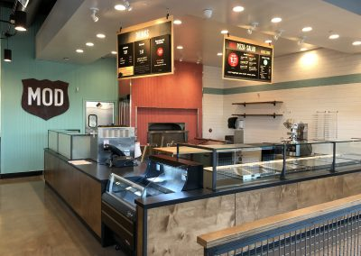 Mod Pizza in Troy, MI