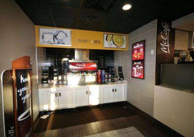 McDonald's Grand Rapids, MI
