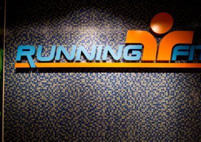 Running Fit - DTW McNamara Terminal