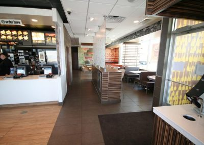 McDonald's – Fowlerville, MI