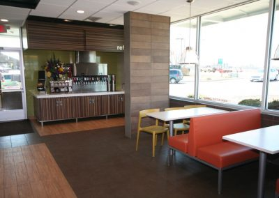 McDonald's – Fowlerville