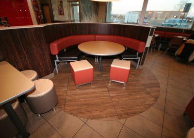 McDonald's – Grandville,MI