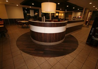 McDonald's – Kentwood, MI