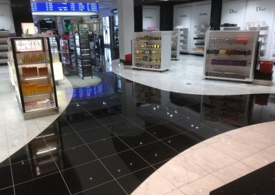 World Duty Free - DTW McNamara Terminal