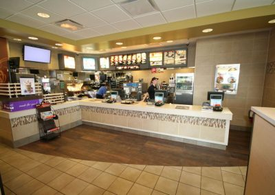 McDonald's Holt, MI