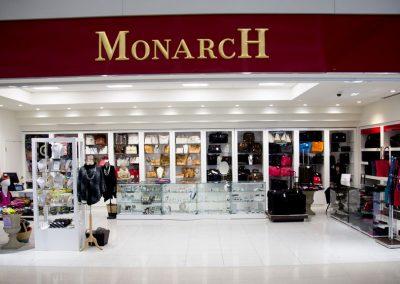 Monarch - DTW McNamara Terminal
